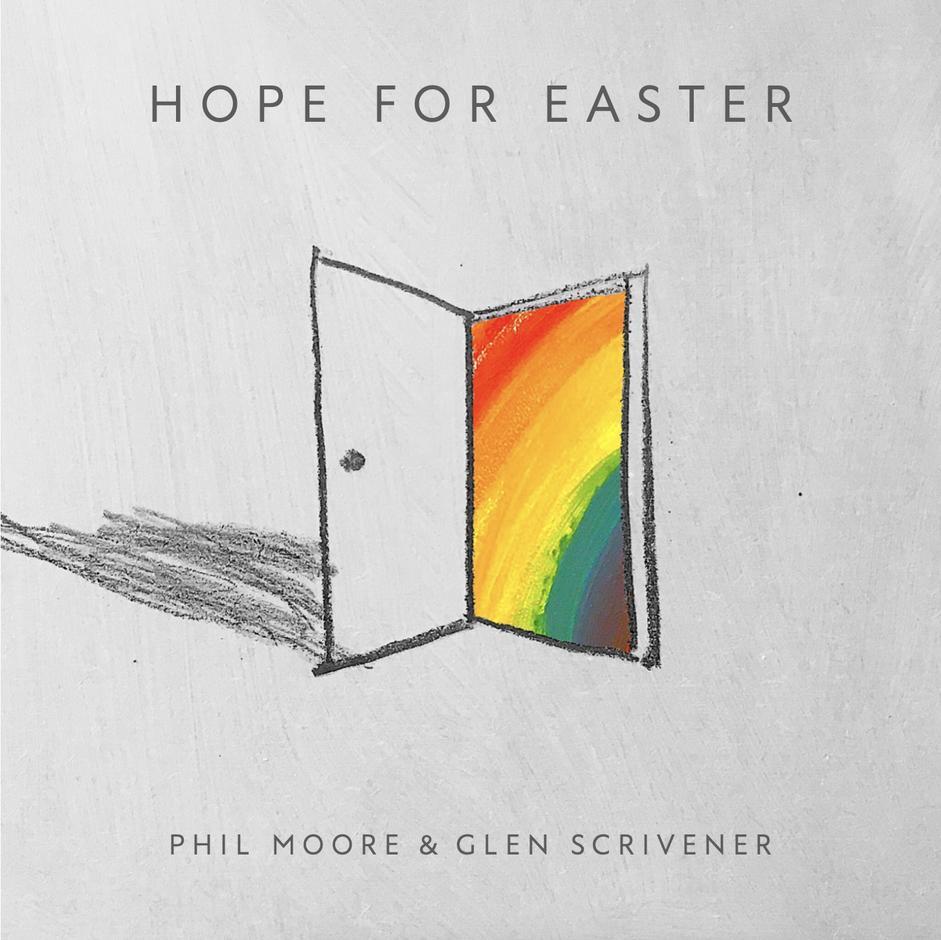 Hope for Easter